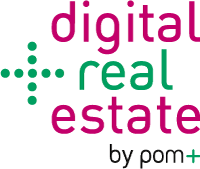 Digital Real Estate by pom+