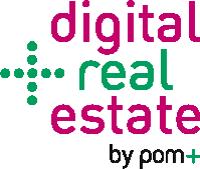 Digital Real Estate by pom+