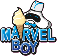 Marvel Boy