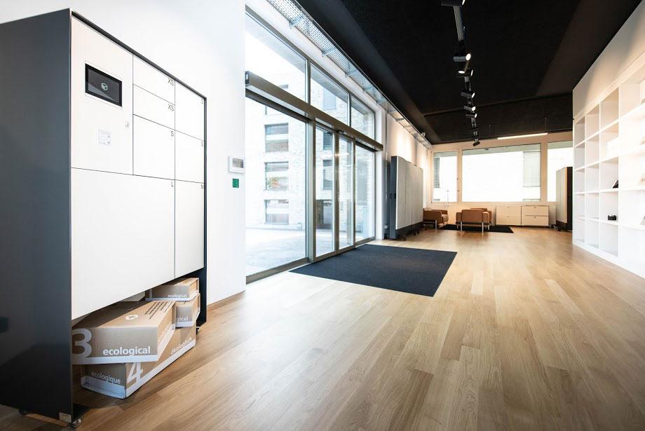 Bonacasa Smart Living Loft